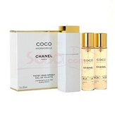 COCO MADEMOISELLE Twist and Spray...